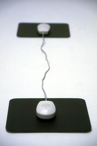 interactive sculpture