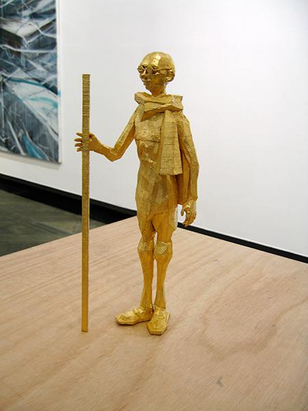 Joseph Delappe 65_gandhi-gold-good